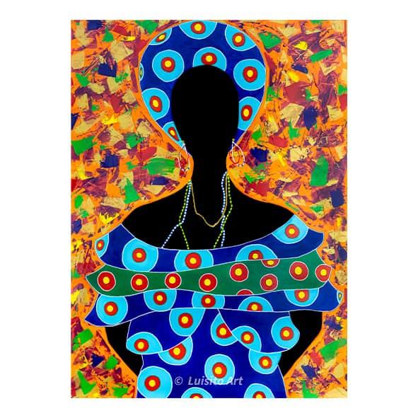 Luisito Art Oeuvre Cubanas 3