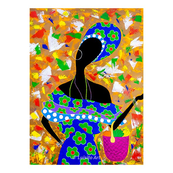 Lusito Art Oeuvre Cubanas 2